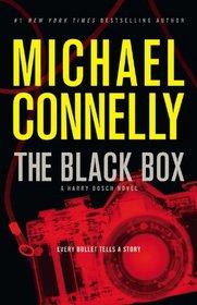 The Black Box (Harry Bosch, Bk 18)