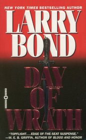Day of Wrath (Peter Thorn, Bk 2)