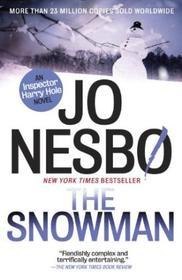 The Snowman (Harry Hole, Bk 7)