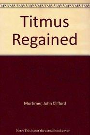 DN Titmus Regained