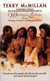 Waiting to Exhale (Waiting To Exhale, Bk 1)