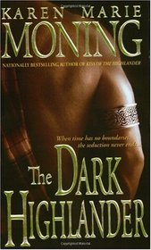 The Dark Highlander (Highlander, Bk 5)