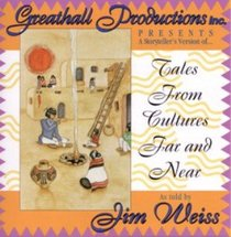 Tales From Cultures Far and Near (Audio CD) (Unabridged)
