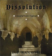Dissolution (Audio CD) (Abridged)