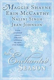 An Enchanted Season: Melting Frosty / Charlotte's Web / Beat of Temptation / Gifts of the Magi