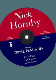 Triple Platinum: Fever Pitch / High Fidelity / About a Boy
