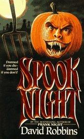 Spook Night