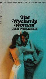Wycherly Woman