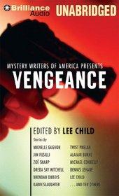 Vengeance (Audio CD) (Unabridged)