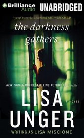 The Darkness Gathers: A Novel (Lydia Strong Series)
