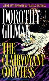 The Clairvoyant Countess (Madame Karitska, Bk 1)