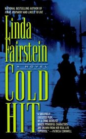 Cold Hit (Alex Cooper, Bk 3)