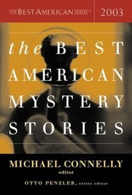 The Best American Mystery Stories 2003