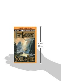 Soul of the Fire (Sword of Truth Series)