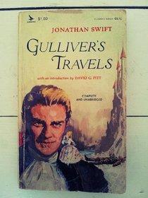 Gullivers Travels (Classics Series)