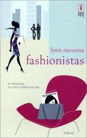 Fashionistas (Red Dress Ink)
