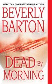 Dead By Morning (Dead By, Bk 2) (Powell Agency, Bk 8)