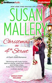 Christmas on 4th Street and Yours for Christmas (Fool's Gold)