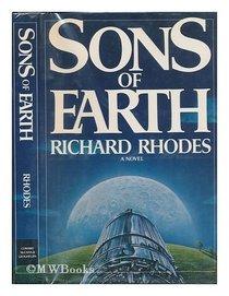Sons of Earth: A Novel