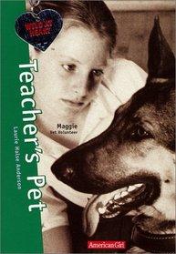 Teacher's Pet (Wild at Heart #7) (American Girl)
