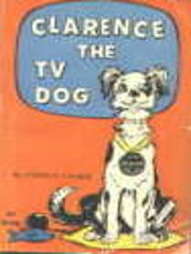 Clarence the TV Dog