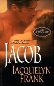 Jacob (Nightwalkers, Bk 1)