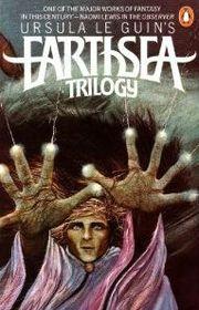 earthsea trilogy