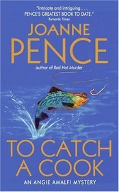 To Catch a Cook (Angie Amalfi, Bk 8)