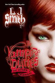 Midnight (Vampire Diaries: The Return, Bk 3)