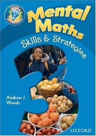 Maths Inspirations: Y3/P4: Mental Maths Skills and Strategies: Teacher's Notes