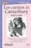 Los cuentos de Canterbury/ The Canterbury Tales (Lluvia De Classicos) (Spanish Edition)