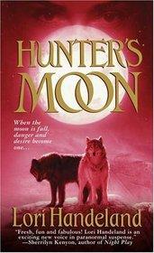 Hunter's Moon (Nightcreature, Bk 2)
