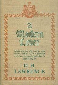 A Modern Lover (Short Story Index Reprint Series)