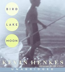 Bird Lake Moon CD