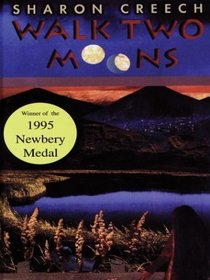 Walk Two Moons (Thorndike School Softcovers - Large Print)