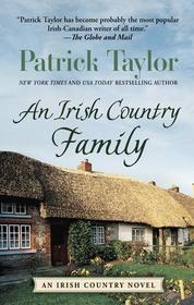 An Irish Country Family (An Irish Country Novel)