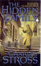 The Hidden Family (Merchant Princes, Bk 2)