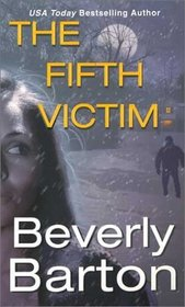 The Fifth Victim (Cherokee Pointe, Bk 1)