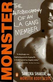 Monster : Autobiography of an L.A. Gang Member