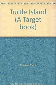 Turtle Island (A Target book)