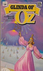Glinda of Oz (Wizard of Oz, No. 14)