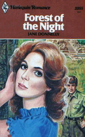 Forest of the Night (Harlequin Romance, No 2255)