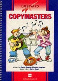 Skyways: Copymasters