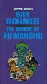 The Bride of Fu Manchu