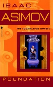 Foundation (Foundation, Bk 1)
