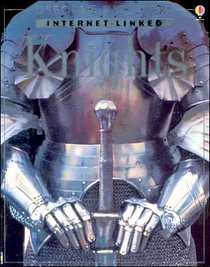 Knights (Usborne Discovery Internet-Linked)