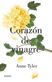Corazon de vinagre (Vinegar Girl) (Spanish Edition)