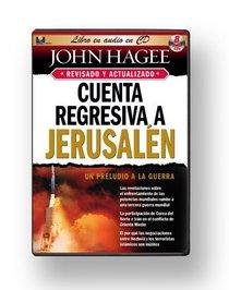 Cuenta Regresiva A Jerusalen (Spanish Edition)