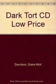 Dark Tort (Goldy Schulz, Bk 13) (Audio CD) (Abridged)