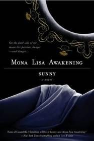 Mona Lisa Awakening (Monere: Children of the Moon, Bk 1)
